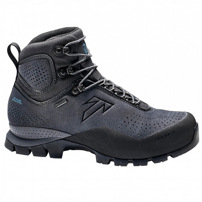 Zapatos trekking Tecnica Forge Mujer