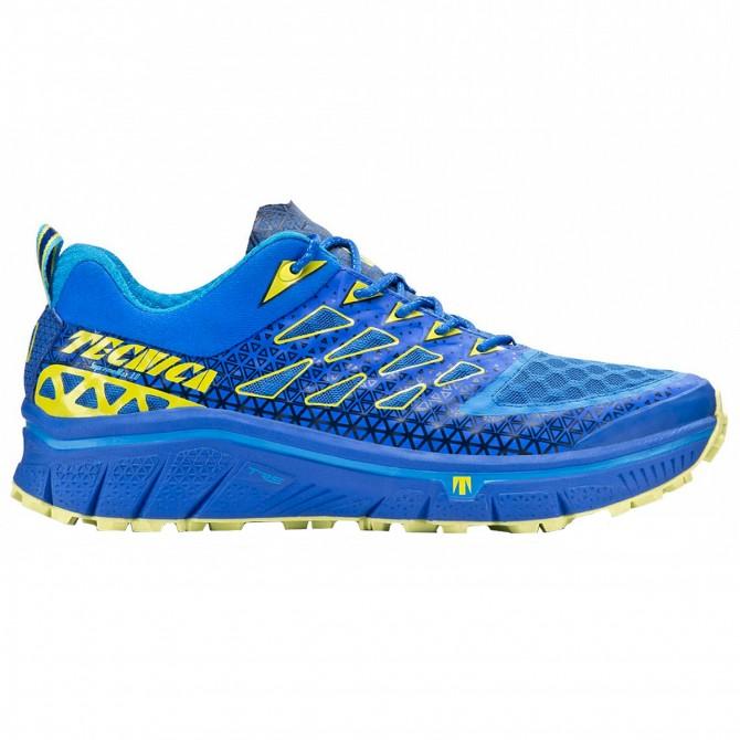 Zapatos trail running Tecnica Supreme Max 3.0 Hombre