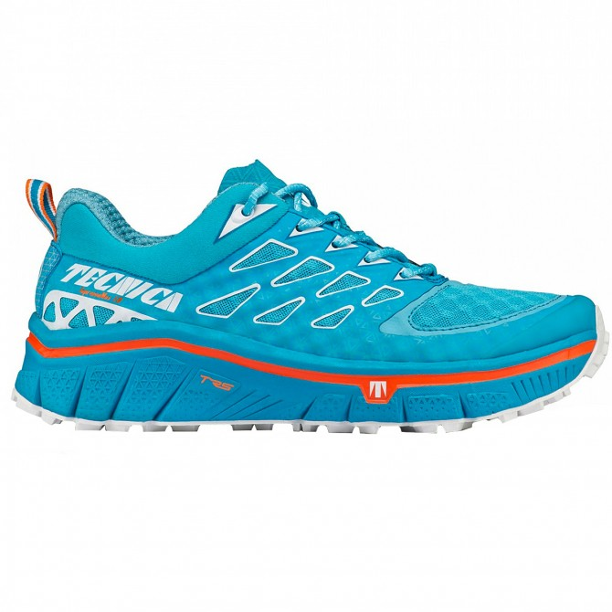 Trail running shoes Tecnica Supreme Max 3.0 Woman