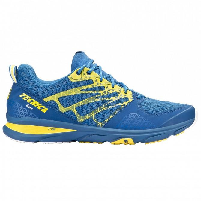Trail running shoes Tecnica Brave X-Lite Man