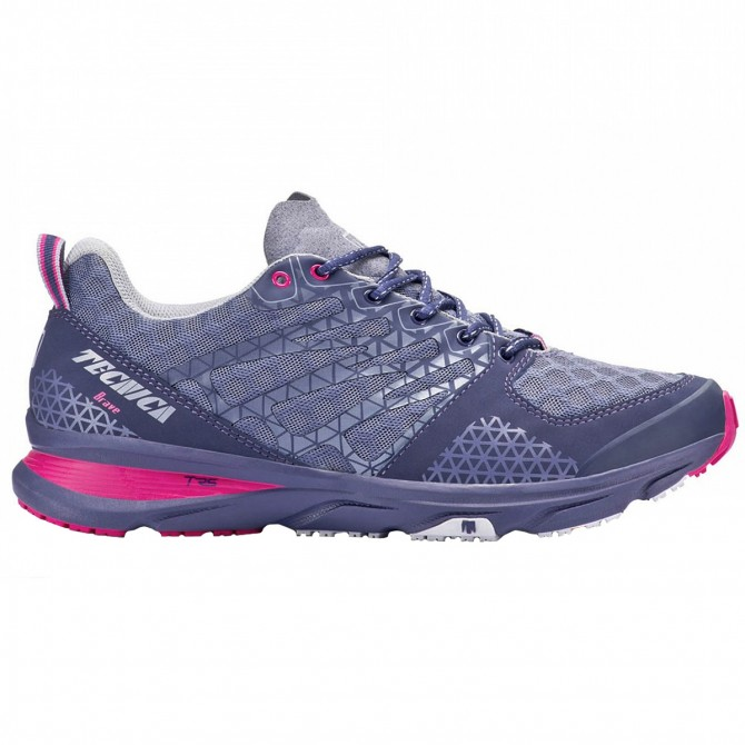 Chaussures trail running Tecnica Brave X-Lite Femme