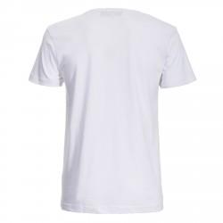 T-shirt Canottieri Portofino Genova Homme blanc