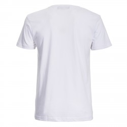 T-shirt Canottieri Portofino Genova Uomo bianco