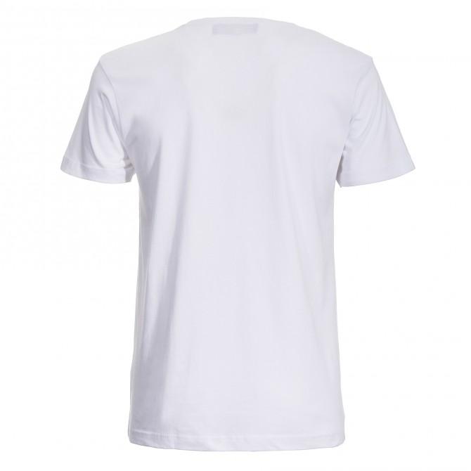 T-shirt Canottieri Portofino Genova Man white