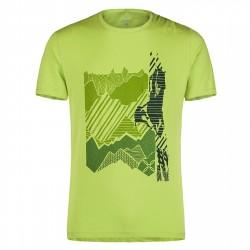 T-shirt trekking Montura Climb Hombre