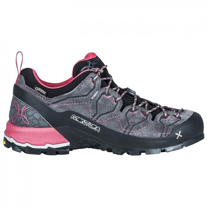 Trekking shoes Montura Yaru Gtx Woman