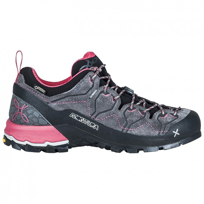 Zapatos trekking Montura Yaru Gtx Mujer