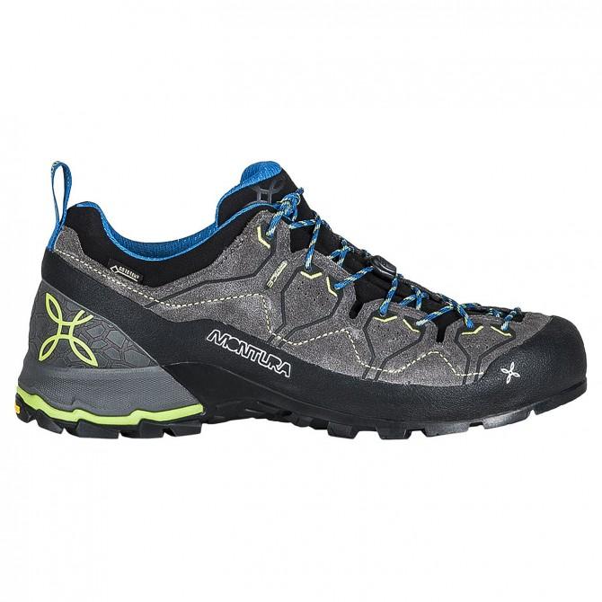 Zapatos trekking Montura Yaru Gtx Hombre