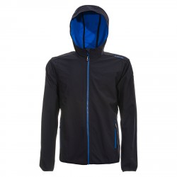 Windstopper Canottieri Portofino Man blue