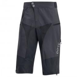Shorts ciclismo Gore C5 All Mountain Hombre