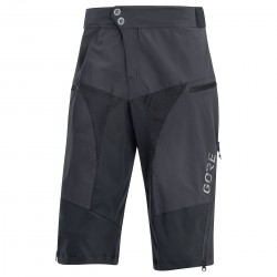Shorts ciclismo Gore C5 All Mountain Homme
