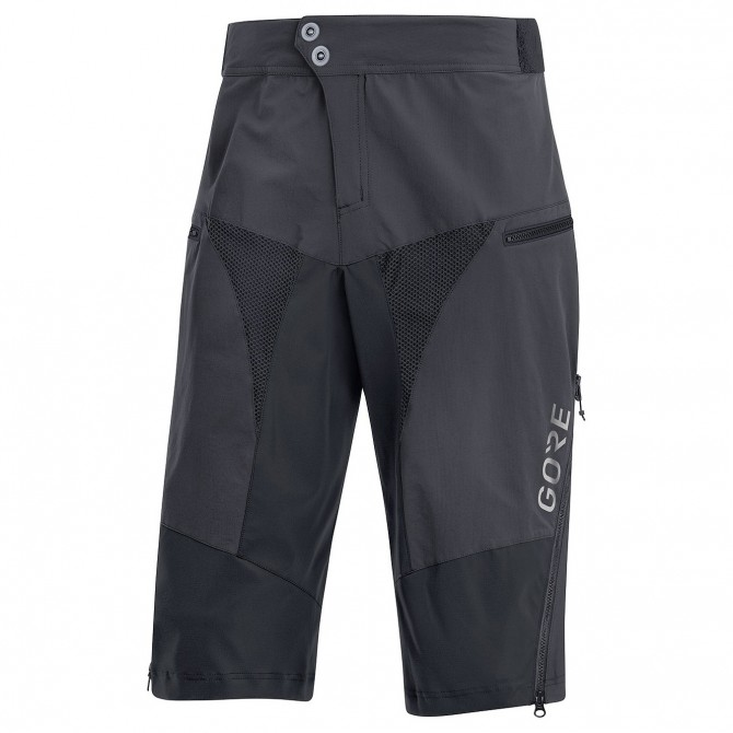 Shorts ciclismo Gore C5 All Mountain Hombre