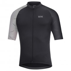 Jersey ciclismo Gore C5 Optiline Hombre