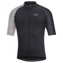 Mailot cyclisme Gore C5 Optiline Homme