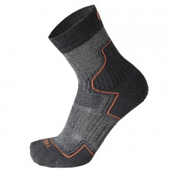 Chaussettes trekking Mico Everdry court