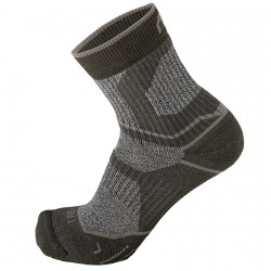 Trekking socks Mico Medium short