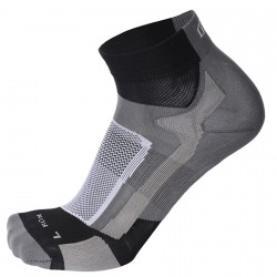 Chaussettes running Mico Extralight