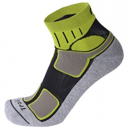 Calze trail running Mico Medium