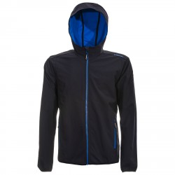 Trekking windstopper Bottero Ski Man