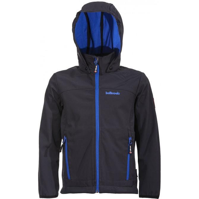JACKET WS WITH HOOD Bottero Ski BOTTERO SKI Abbigliamento outdoor junior