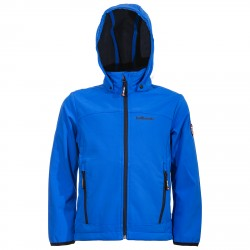 Trekking windstopper Bottero Ski Junior