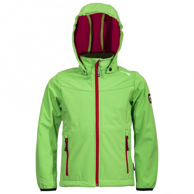 JACKET WS WITH HOOD Bottero Ski BOTTERO SKI Abbigliamento outdoor junior