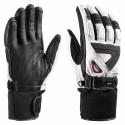 gants de ski Leki Griffin S femme blanc
