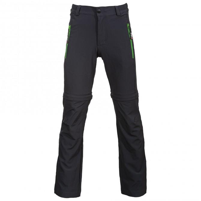 Pantalon trekking Bottero Ski Garçon