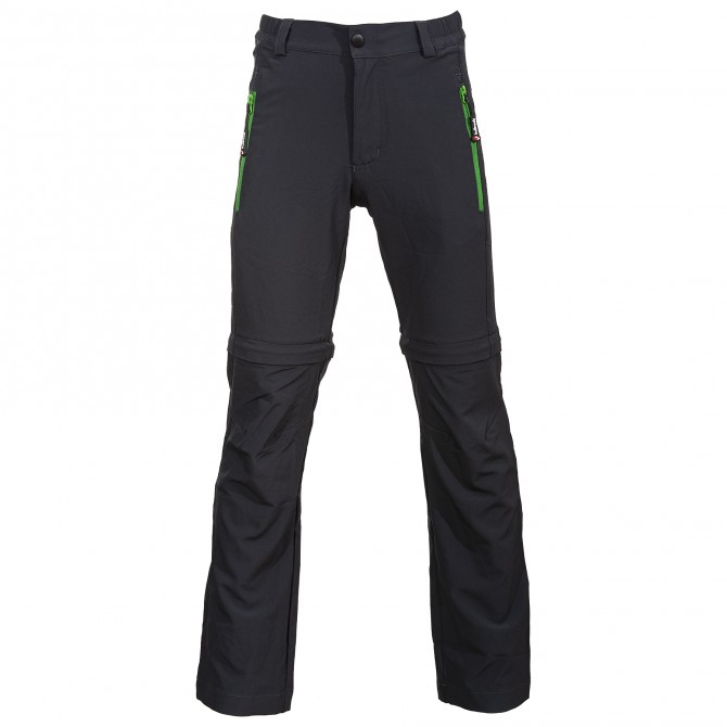 Pantalones trekking Bottero Ski Niño