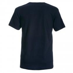 T-shirt Canottieri Portofino Genova Hombre azul