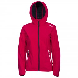JACKET WS WITH HOOD BotteroSki