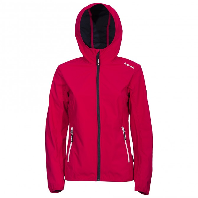 Windstopper trekking Bottero Ski Donna