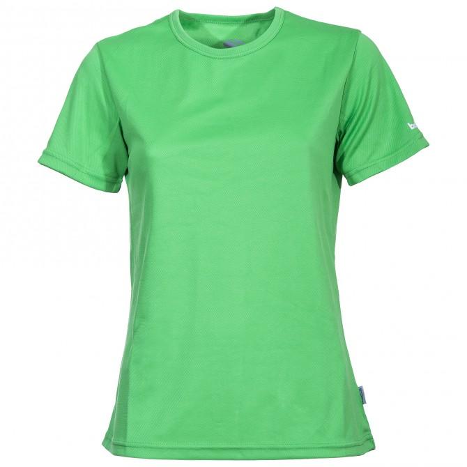 T-shirt trekking Bottero Ski Femme