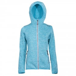 Trekking jacket Bottero Ski Woman