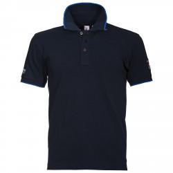 Polo Canottieri Portofino Lux Hombre azul