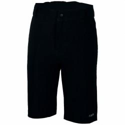 Pantaloncini ciclismo Zero Rh+ Baggy Uomo