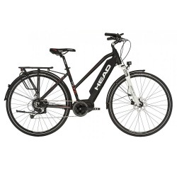 Citybike Head Trivor Woman