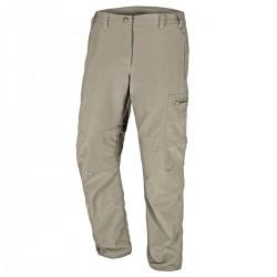 pantalones-bermuda trekking Cmp 3T55556 mujer