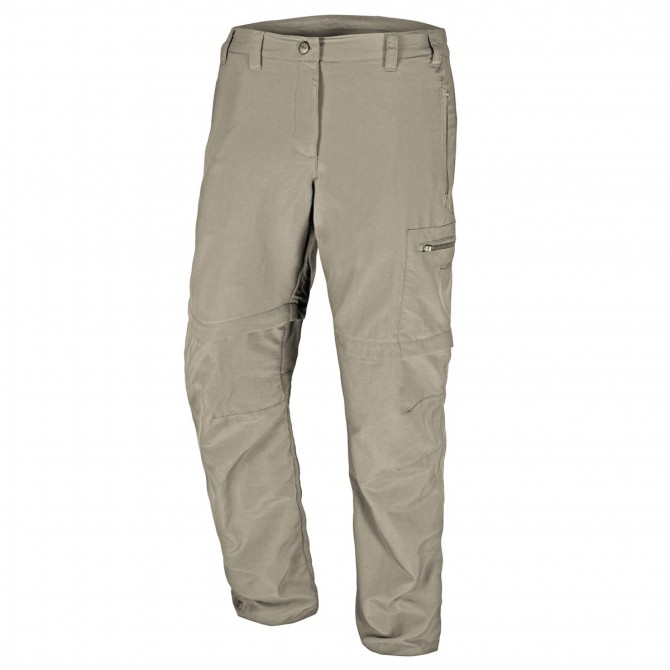 Pantalone-bermuda trekking Cmp 3T55556 Donna