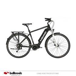 E-bike da città Head Trivor