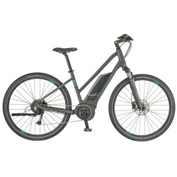 E-bike Scott E-Sub Cross 20 Lady