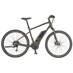 E-bike Scott E-Sub Cross 20 Man