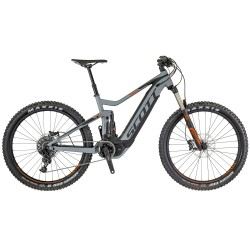 E-bike Scott E-Genius 720