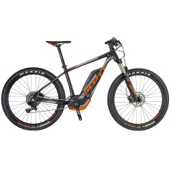 E-bike Scott E-Scale 740