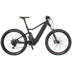 E-bike Scott E-Spark 730