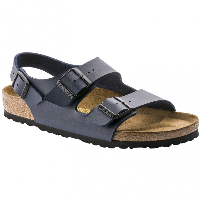 prix raisonnable prix incroyables la réputation d'abord Sandales Birkenstock Milano Garçon - Chaussures et sandales