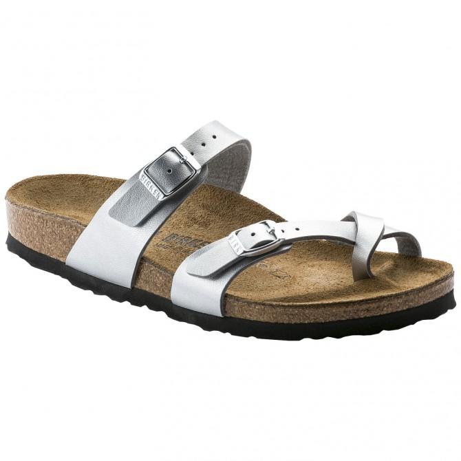 da259486fcf Sandal Birkenstock Mayari Woman - Shoes and sandals