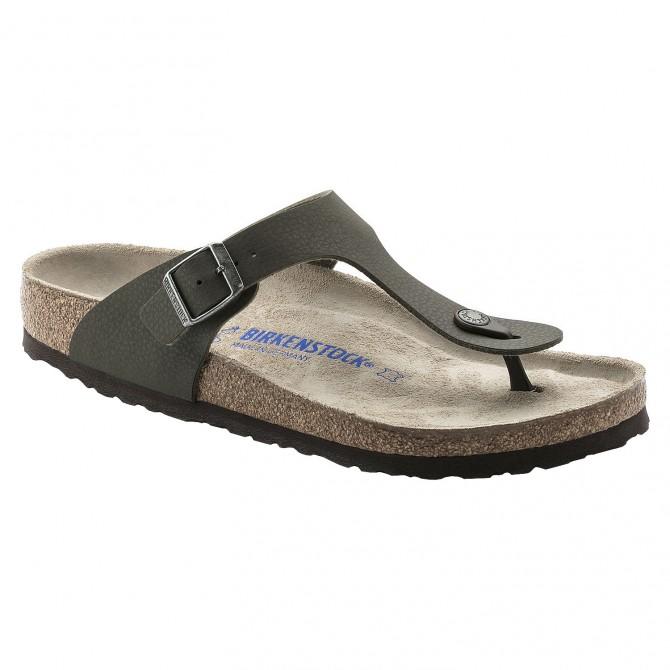 nuovo di zecca 0a98f a8145 Infradito Birkenstock Gizeh Uomo - Calzature e sandali