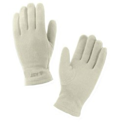 fleece gloves Astrolabio woman