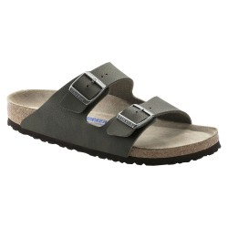 Sandal Birkenstock Arizona Man green
